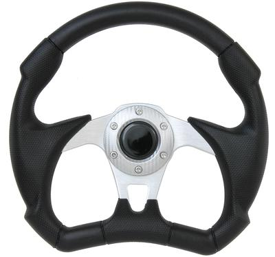 "Picture of Steering Wheels- 12"" Formula Style"