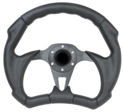 """Picture of Steering Wheels - 12"""" Formula Style"""