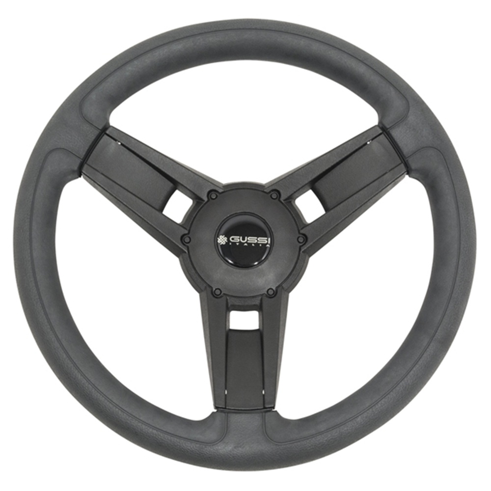 Picture of Steering Wheels - Giazza Soft Touch - Includes Adapter
