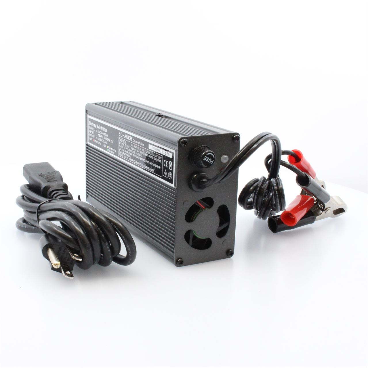 Picture of Battery Maintainer - 48V
