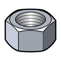 Picture of Hex Nut - Stainless Steel 18-8