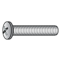 Picture of Machine Screws - Phillips Pan Head -  Stainless Steel 18-8